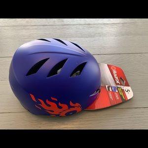 New Razor Multisport Helmet bike scooter 5+